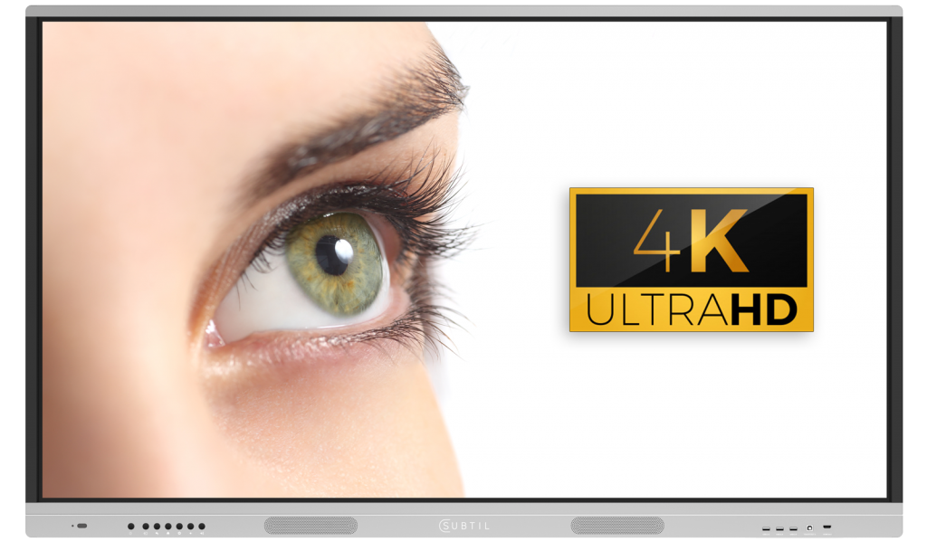 CSUBTIL Essential Range 4K UHD
