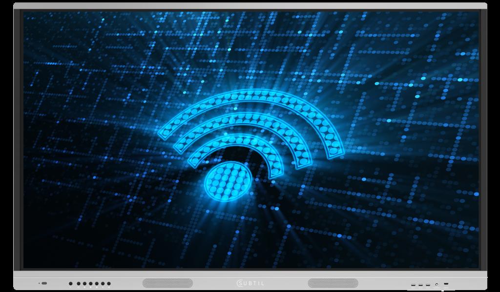 CSUBTIL Essential Range Wireless Connexion
